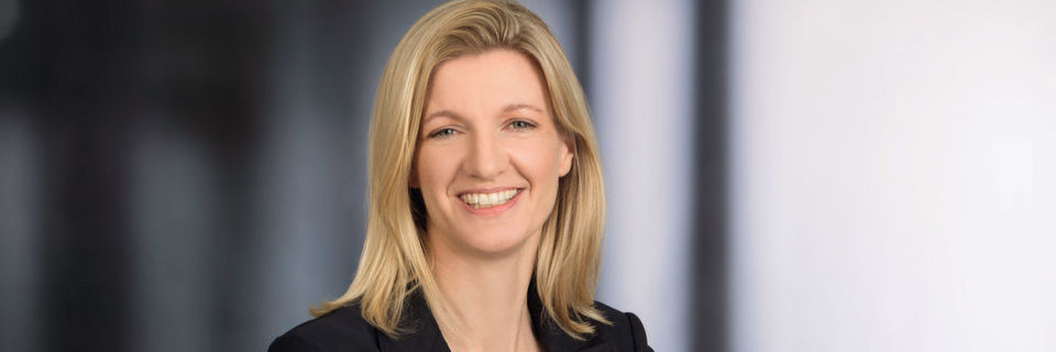 Lynn-Kristin Thorenz, Director Research & Consulting bei IDC