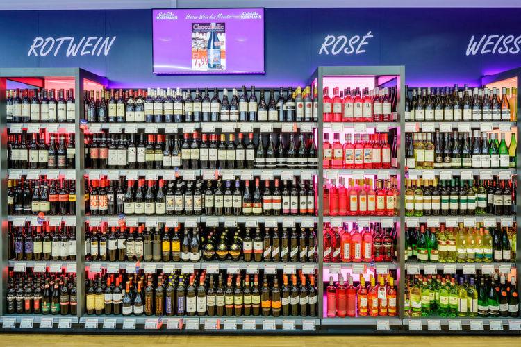 Bilder: Getränke Hoffmann setzt auf Software von Remira