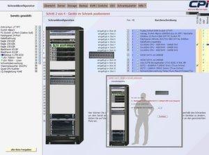 Zoll Wandschrank Planen : Zoll schränke optimal mit allen komponenten konfigurieren