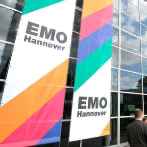 EMO heads towards record exhibitor numbers