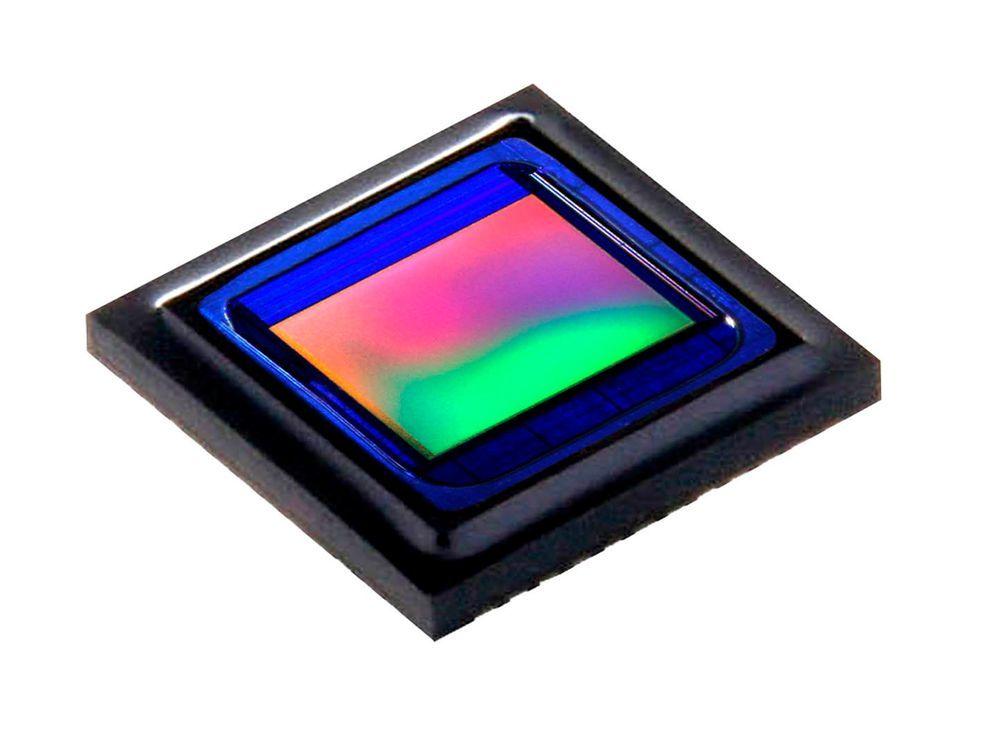 Der rauscharme CMOS-Fotosensor MT9V024 zum Beispiel liefert bei 752 ...