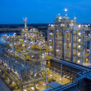 Lyondell Basell produces 320 KT per year of Hostalen ACP resins at the Basell Orlen Polyolefins plant in Plock, Poland.