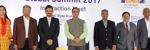 India: Vibrant Three Day Event for Industry in Gujarat