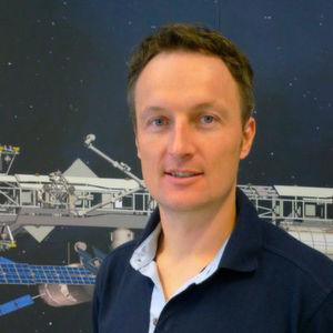 Neuer deutscher Astronaut ins ESA-Aufgebot berufen