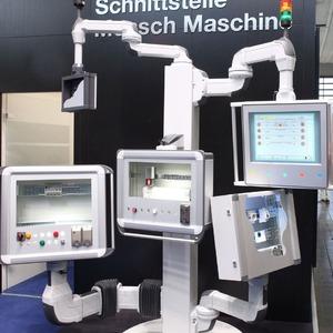Nicht nur für Handwerker: Automation und Effizienz stehen im Fokus