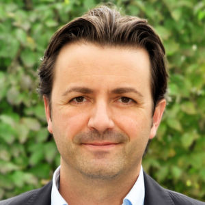 Mario Bartnig, Director Content Solutions Business Central Europe bei Western Digital