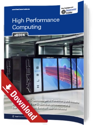 eBook: High Performance Computing