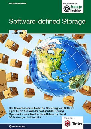 Software-defined Storage