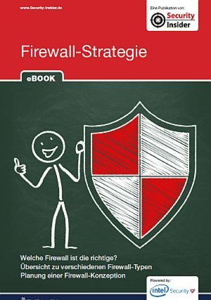 Firewall-Strategie