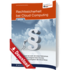 Rechtssicherheit bei Cloud Computing