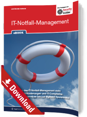 IT-Notfall-Management