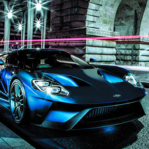 Ford ist bereit für die Zukunft