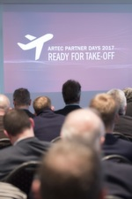 Ready for Take-Off bei den Partner Days