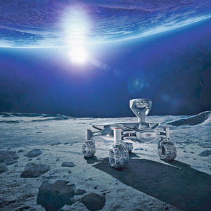 Ducati-Mutter Audi: Mission to the Moon