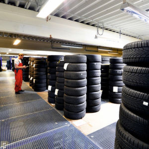 Saisonales Reifengeschäft: Planung ist die halbe Miete