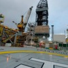 Statoil Discovers Gas in North Sea Valemon Field