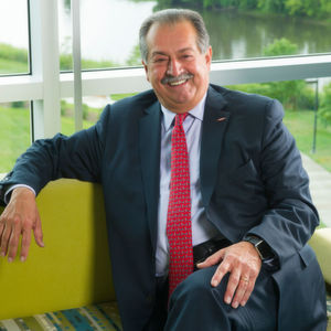 "Andrew N. Liveris, Chairman and Chief Executive Officer of The Dow Chemical Company: ""Today's divestiture announcement marks significant progress in our discussions with the competition authorities."""