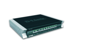 UTM-Appliance (Unified Threat Management) DFL-860 von D-Link