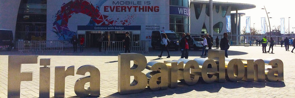 Der Mobile World Congress 2017