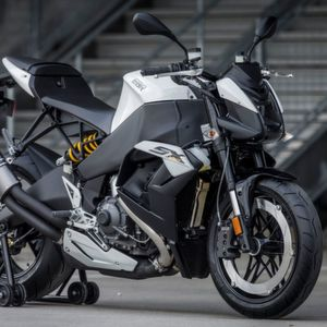Erik Buell Motorcycles insolvent