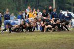 Kontrolliertes Chaos: Scrum (Gedränge) ist ursprünglich ein Begriff aus dem Rugby und beschreibt eine Situation, in der das Spiel neu gestartet wird.