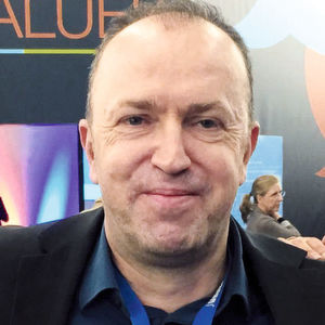 Michael Hase, leitender Redakteur IT-BUSINESS