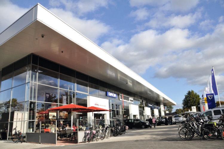 Autohaus Bleker Dülmen