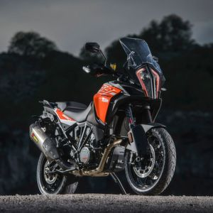 KTM 1290 SuperAdventure S: Die ziemlich perfekte Alternative