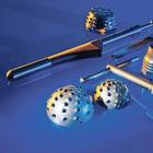 Validierung: Härteprozesse in der Medizintechnik
