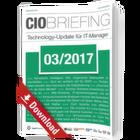 CIO Briefing 03/2017