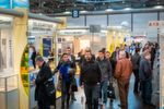 Visitors at Z 2015