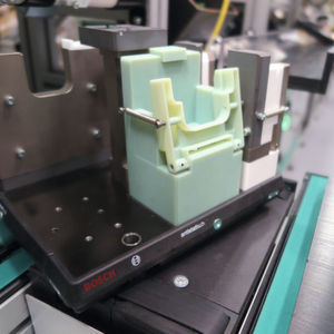 Applications of additive manufacturing in tool and mould making