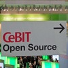 Open Source Park in Halle 3