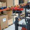 Drohne soll Inventur von Lagerbeständen vereinfachen