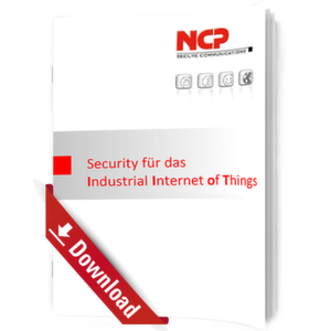 Security für das Industrial Internet of Things