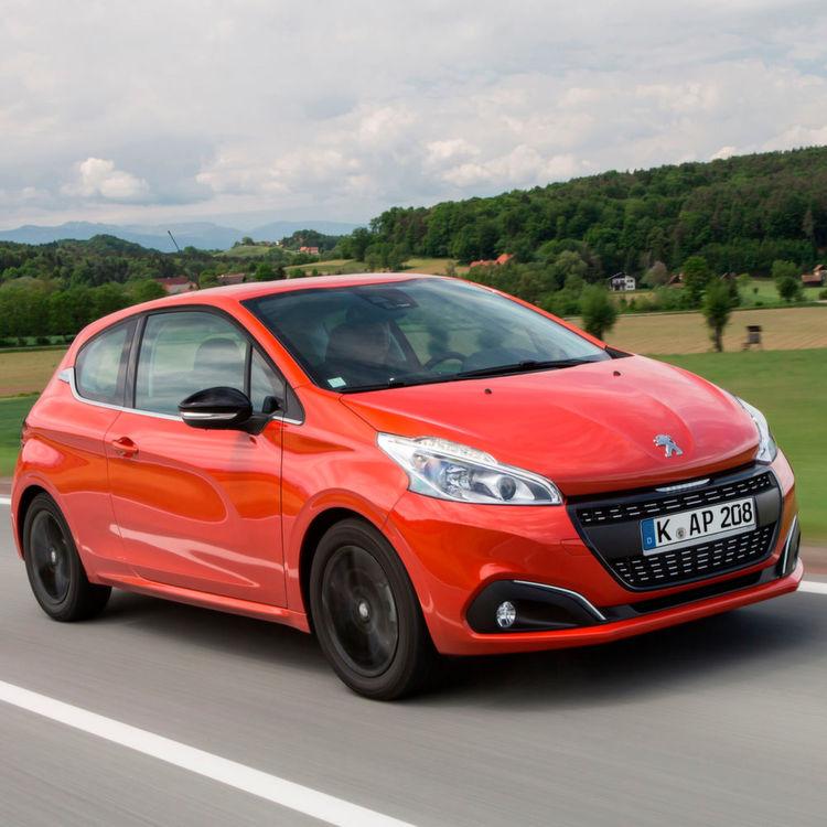 Sixt Peugeot Aktion Große Resonanz Und Viel ärger