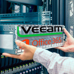 Veeam Backup für Microsoft Office 365