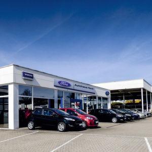 Autohaus Heck: Kundenbindung garantiert