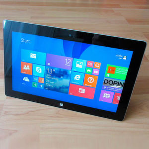 Ab April tourt die Microsoft-Surface-Readiness-Trainingsstaffel von Tech Data.