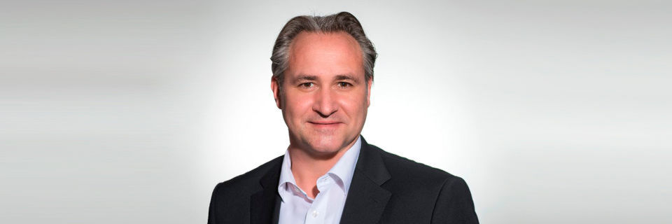 Der Autor: Christian Vogt ist Senior Regional Director Germany bei Fortinet