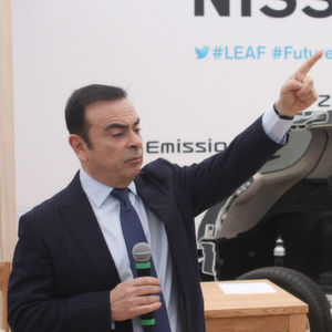 Veruntreuung: Nissan will Ghosn feuern