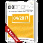 CIO Briefing 04/2017