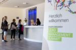 Am 28. und 29. März 2017 war es wieder soweit: Der marconomy Lead Management Summit öffnete zum fünften Mal seine Türen im Vogel Convention Center in Würzburg.