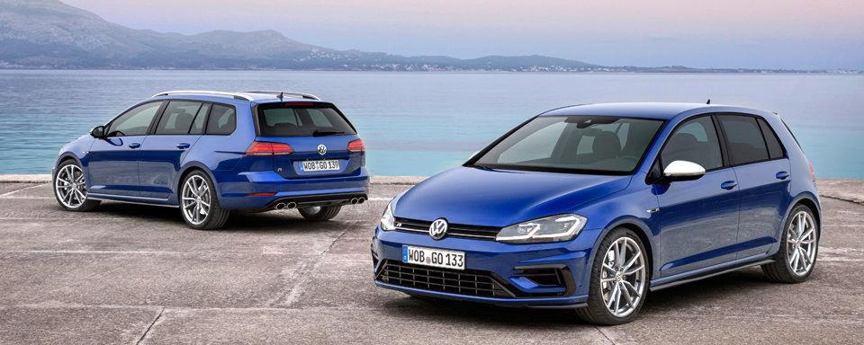 Volkswagen Golf Vii Das Update