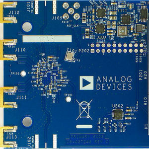 AD9361 - die SDR Revolution von Analog Devices