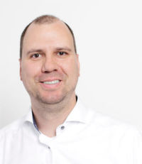 Andreas Knols ist Leiter Product Management Cloud bei der QSC AG.