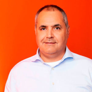 Güner Aksoy ist Sales Director Central Europe bei Pure Storage.