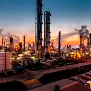 In South Korea, Total and Hanwha are partners at the Daesan refining and petrochemicals platform, which was recently upgraded to double its production capacity.