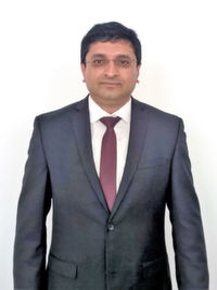 Abhijit Mitra, General Manager for ServiceNow Customer Service Management.