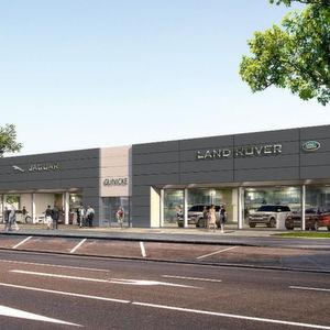 Die großen Autohändler: Glinicke
